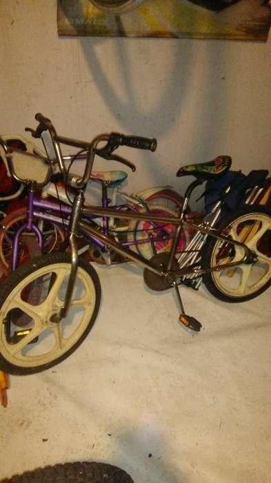 Bicicleta Clasica Monty