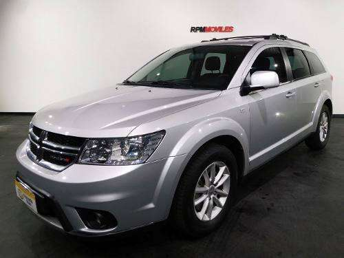 <strong>dodge</strong> Journey 2014 - 78000 km