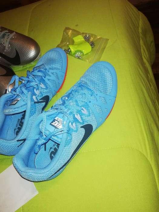Zapatos Nike de Atletismo