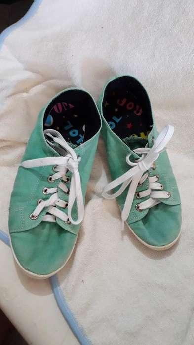 Zapatos Venus Comodos Talla 37