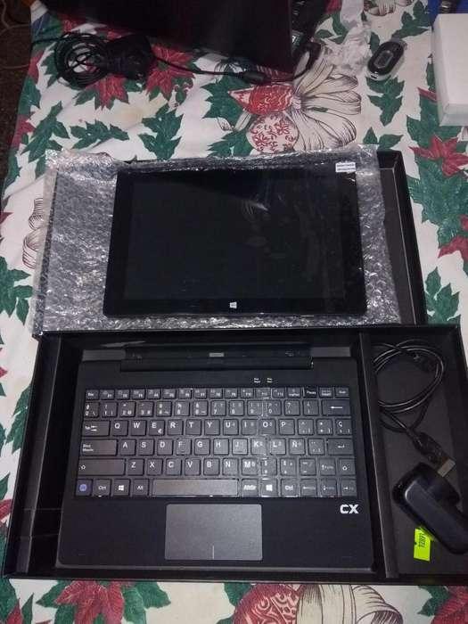 Vendo tablet cx 2 en 1 cx9106w