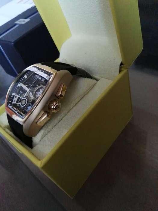 Reloj Invicta S1 Rally modelo 26398 100% Original
