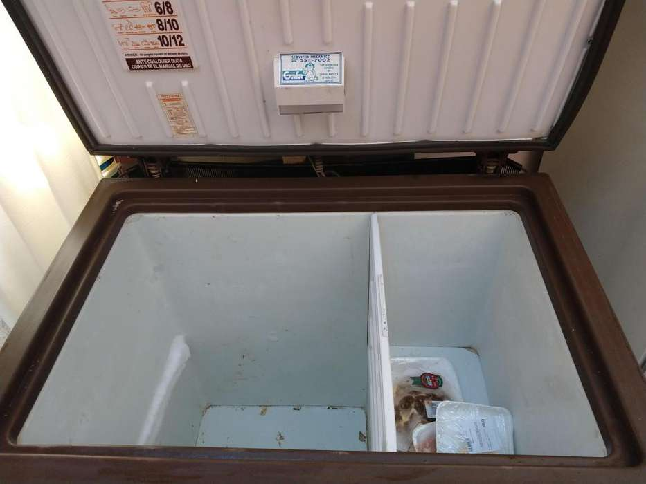 Freezer gafa L 300 o 400