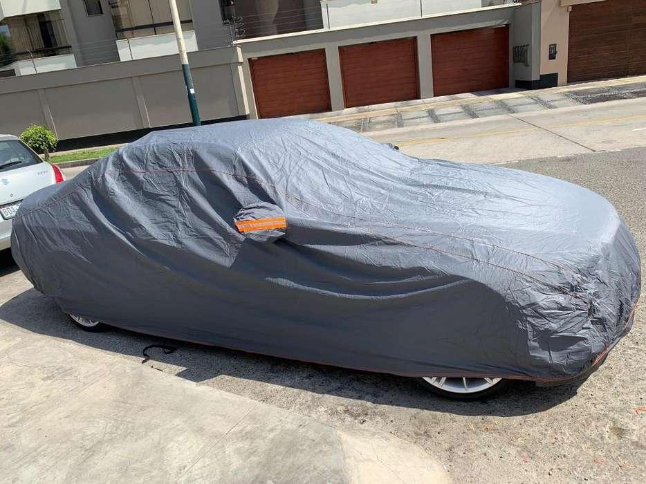 Cobertores Peru fundas autos Pvc impermeable auto camioneta o moto Pesado