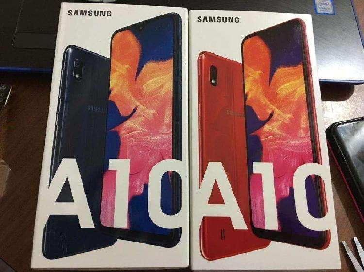 Samsung A10 S 32gb