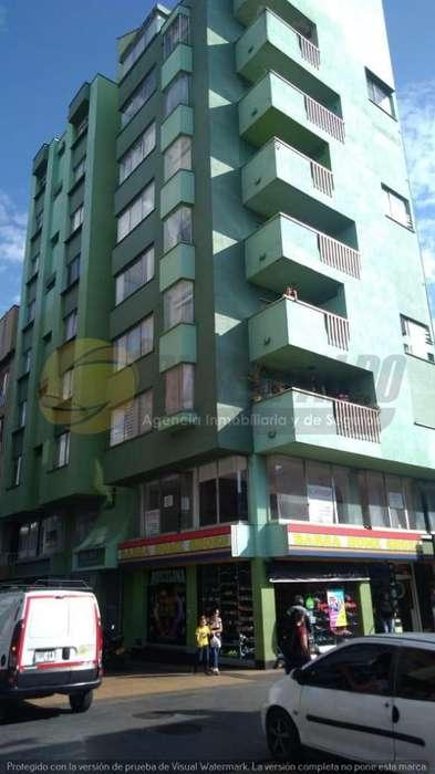 Alquiler <strong>apartamento</strong> en el centro de Armenia - wasi_1547750