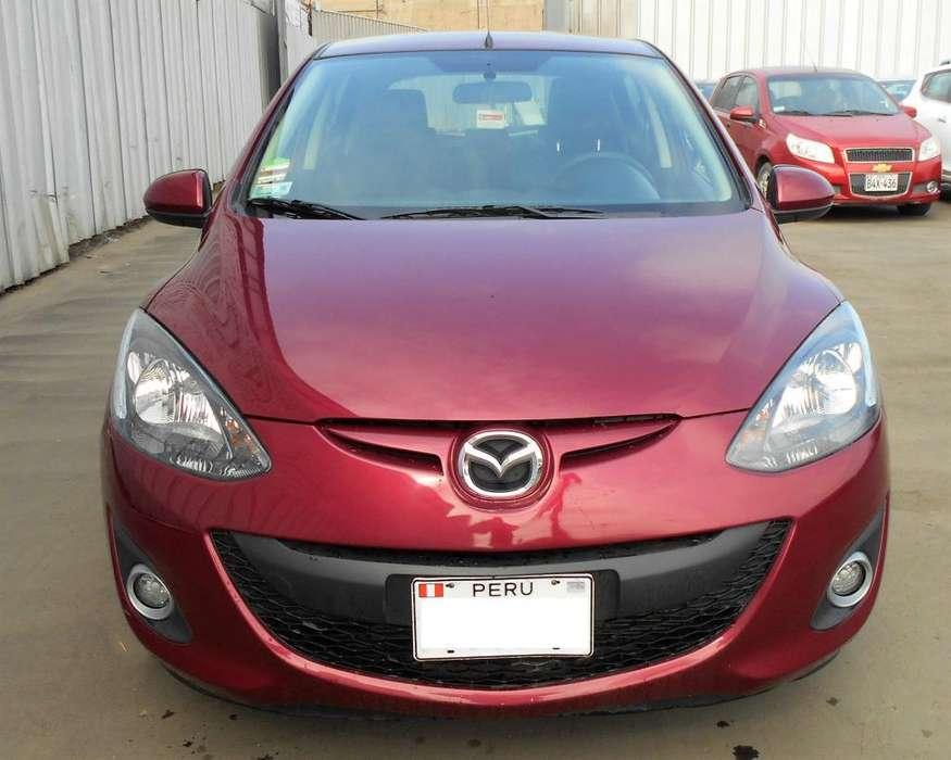 Mazda Mazda 2 2013 - 62812 km