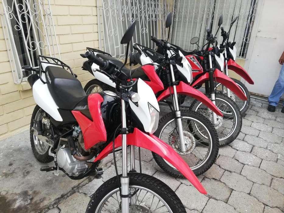 VENTA MOTOS <strong>honda</strong> - FONO 0982580009