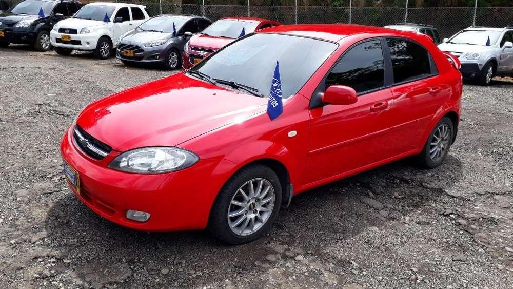 Chevrolet Optra 2007 - 80000 km
