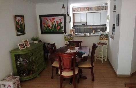 <strong>apartamento</strong> en Envigado PISO 5to - wasi_1319001