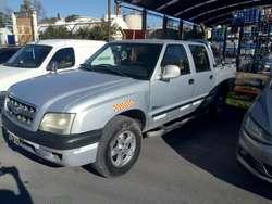 S10 Dlx 4x4 2003