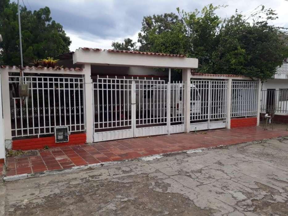 Vendo Casa Motilones