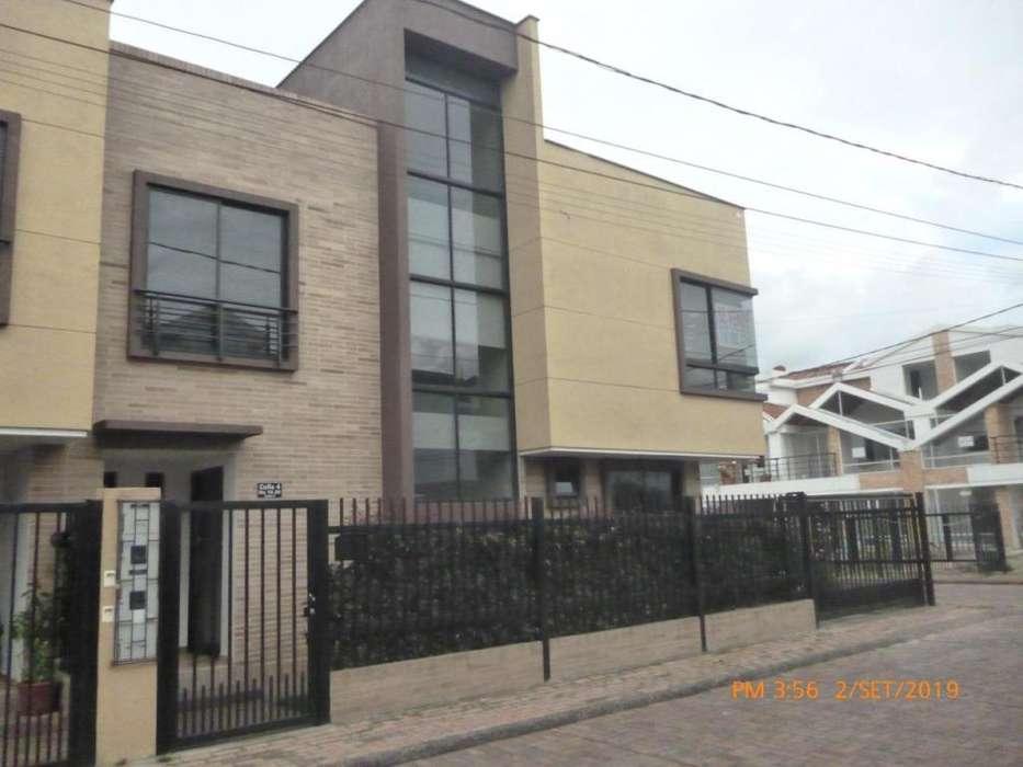 Hermosa casa en Tenjo exelente sector