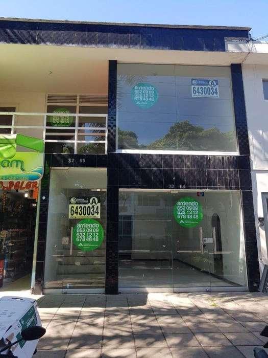 Arriendo Local CONUCOS Bucaramanga Inmobiliaria Alejandro Dominguez Parra S.A.