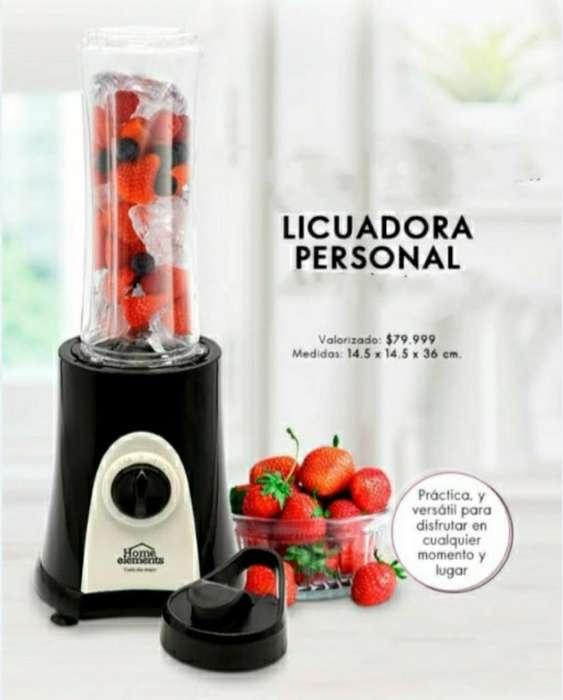 Licuadora Personal