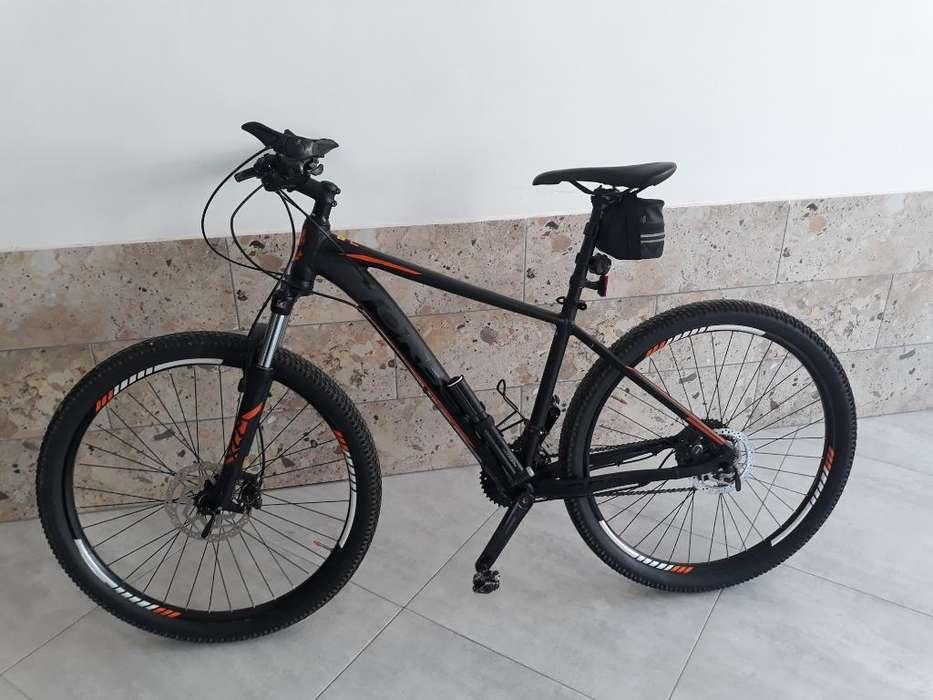 Bicicleta Importada Marca Orbea