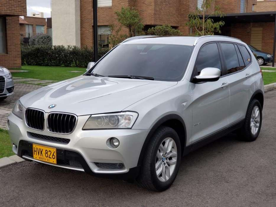 <strong>bmw</strong> X3 2014 - 68000 km