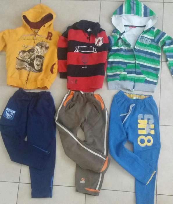 COMBO <strong>ropa</strong> NIÑO , TODO !! 200