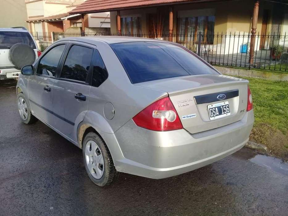 <strong>ford</strong> Fiesta  2007 - 140000 km