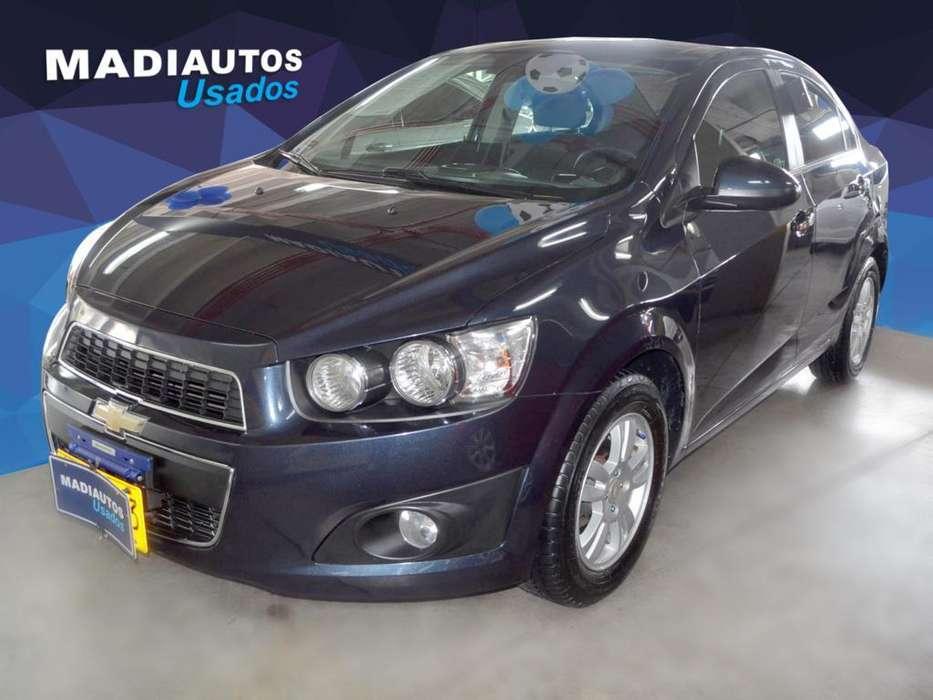 Chevrolet Sonic 2015 - 55960 km
