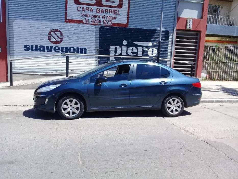 Peugeot 408 2013 - 140000 km