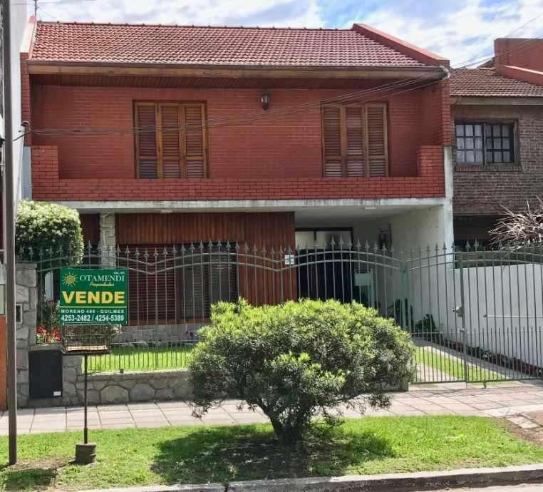 Chalet en venta en Quilmes Sur