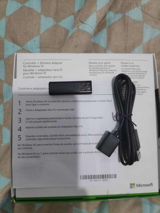 Receptor de Xbox One para Pc