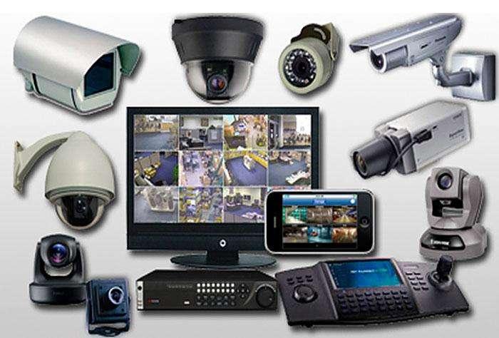 sistema de seguridad cctv,alarmas contra robo, sistema de incendio