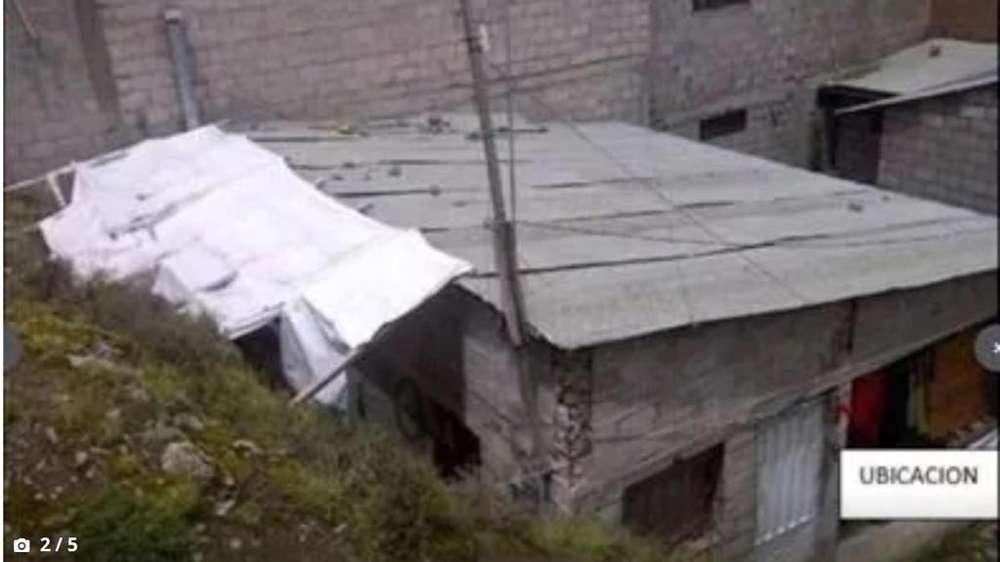 Vendo Casa en Cerro de Pasco