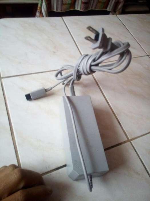 Cargador de Nintendo Wii Rvl 101