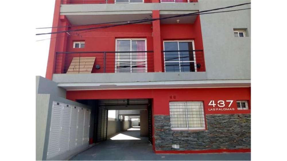Palomas 437 - 1.350.000 - Departamento en Venta