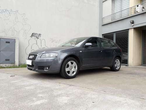 <strong>audi</strong> A3 2006 - 125000 km
