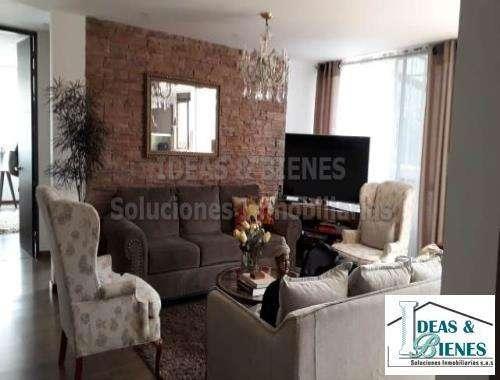 Apartamento En Venta Poblado Sector Los Balsos: Código 798804
