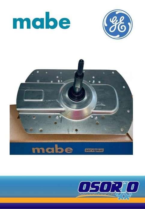 Transmisión Lavadora Mabe & GE