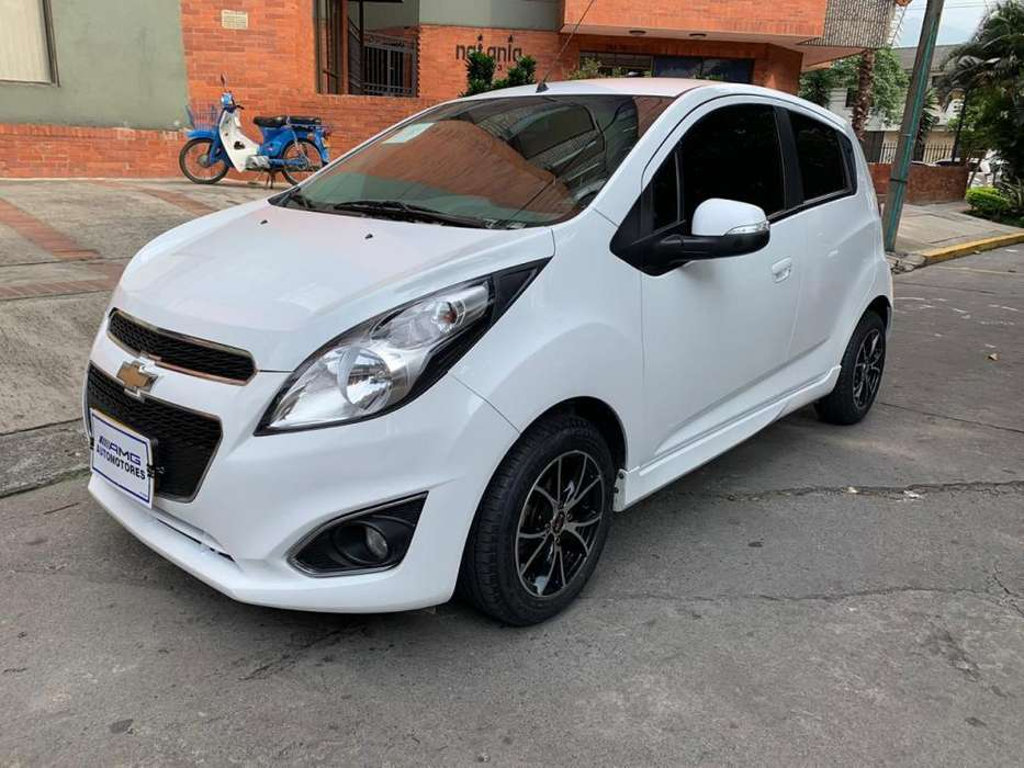 <strong>chevrolet</strong> Spark GT 2018 - 31000 km