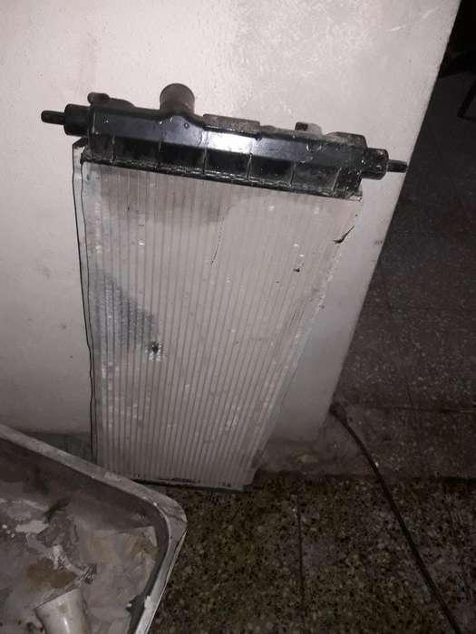 <strong>radiadores</strong> de Corsa a Reparar
