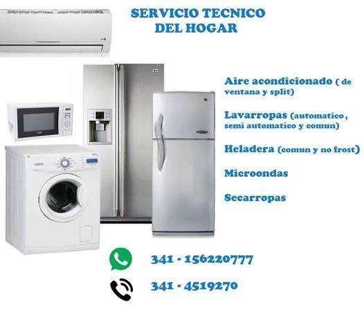 SERVICIO TECNICO INTEGRAL DEL HOGAR.