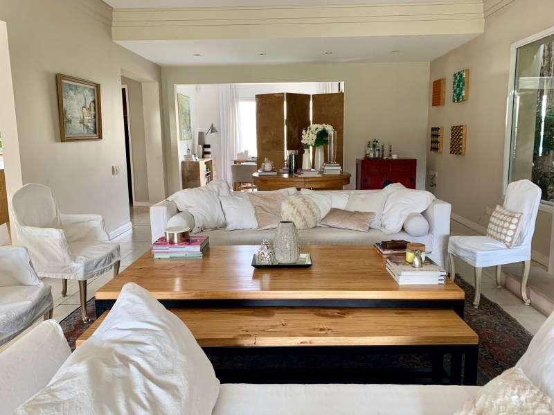 Casa MODERNA en venta Barrio Cerrado El Talar de Pacheco - NUEVO INGRESO