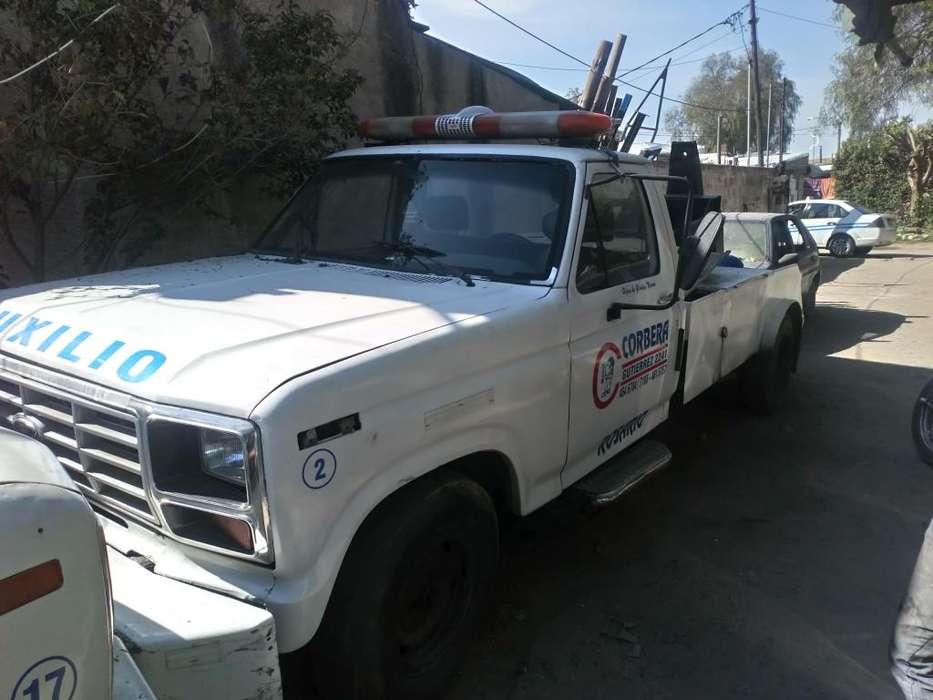 Vendo permuto ford 350 mod 82 grua 2664226669 Gustavo Esc ofertas co
