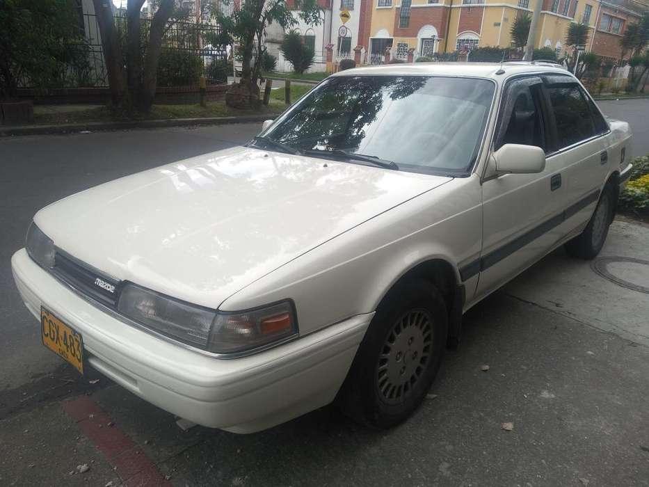 Mazda 626 1990 - 320000 km