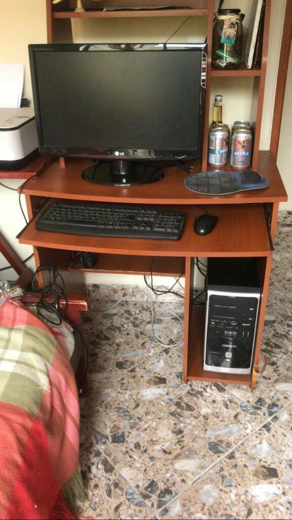 Ganga Computador de Mesa