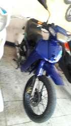 Yamaha Cripton 2007