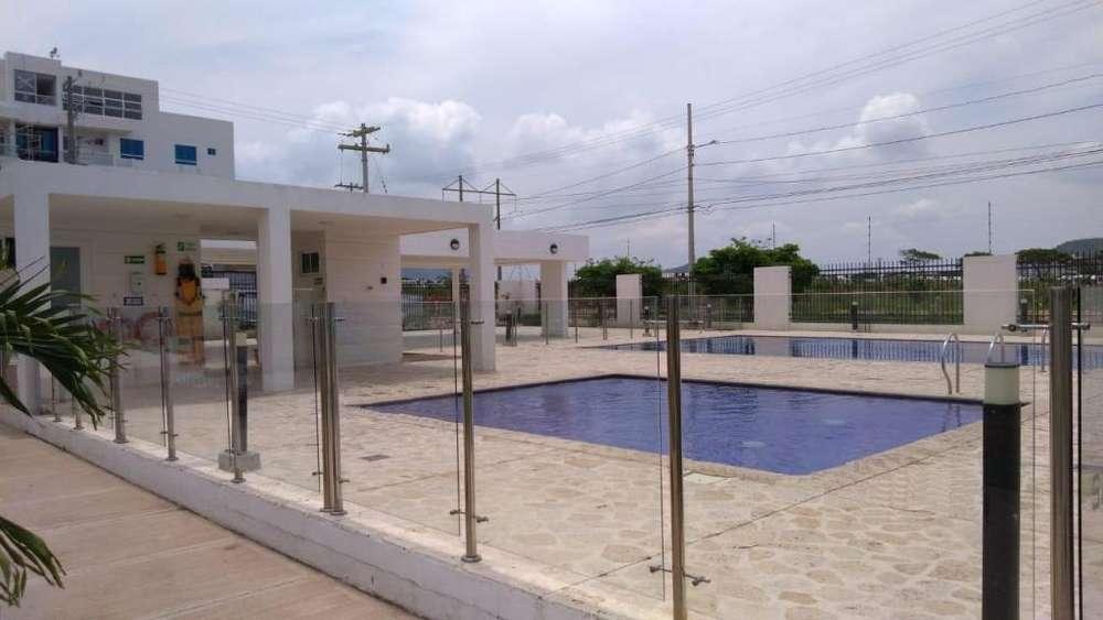 Venta de casa en el norte de Valledupar - wasi_1253738