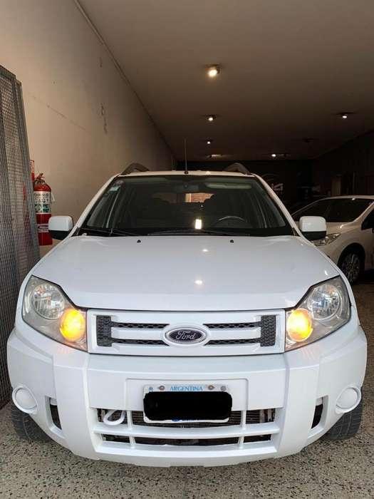 Ford Ecosport 2011 - 120000 km