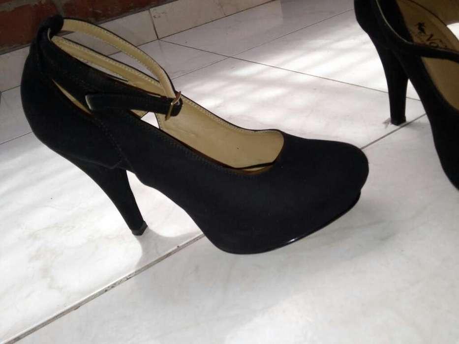 Vendo Zapatos Baratos 50000