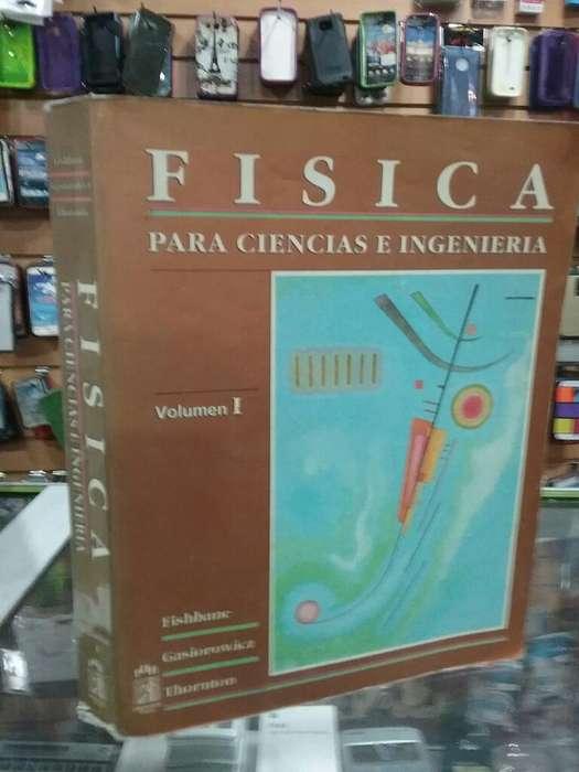 Fisica Ciencias E Ing Fishbane Vol 1 mecanica fuerzas