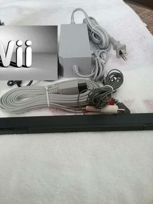 Cables Originales Nintendo Wii Sensor