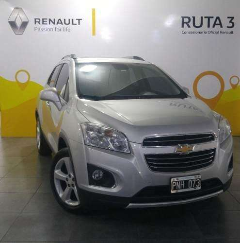 <strong>chevrolet</strong> Tracker 2016 - 88000 km