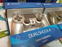 Controles Originales Ps4 3ra Generación