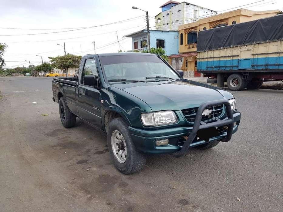 Chevrolet Luv 2002 - 120 km